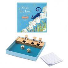 Talspil - Shut the box
