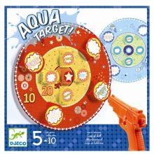 Skyd til måls - Aqua Target