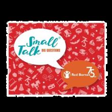 Small Talk - Big Questions: Red Barnet