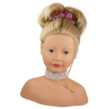 Götz - Sminke- og styling dukke