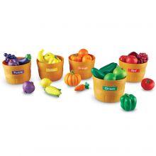 Sorteringssæt - Grøntsager og frugter