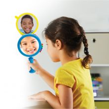 Spejl - Lær om følelser