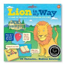 Spil - En løve på min vej