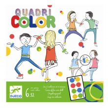 Spil - Quadricolor
