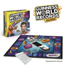 Spil - Guinness World Records