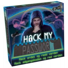Spil - Hack My Password
