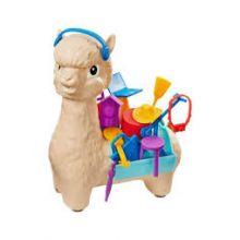 Spil - Hackin' Packin' Alpaca