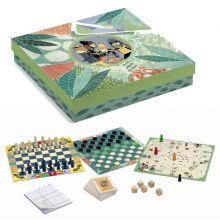 Spillemagasin (fra 6 år)  - Inkl. 20 spil