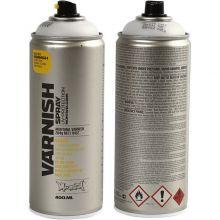 Spraylak - Mat, 400 ml.