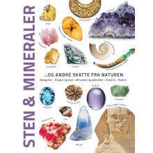 Sten & mineraler... og andre skatte fra naturen