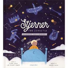 Stjerner før sengetid - En mindful fald-i-søvn bog