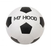 Streetfodbold i gummi - Str. 5