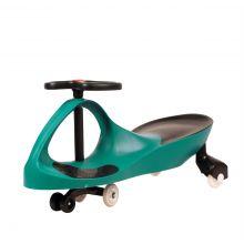 Swingcar - Mørkegrøn