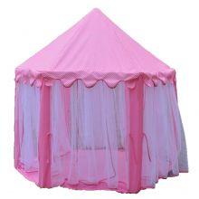 Telt - Pavillon lyserød