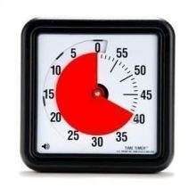 Time Timer Large (30x30 cm.) m. magnet