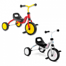 Trehjulet cykel | PUKY FITSCH | Mini