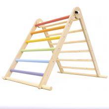 Triclimb klatrestativ - Pastel