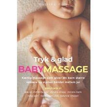 Tryk & glad - Babymassage