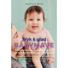 Tryk & glad - Babymave