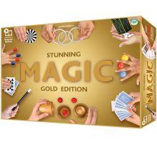 Tryllesæt Merlin Magic 150 trick