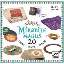 Tryllesæt - Mirabile Magus med 20 tricks