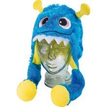 Udklædning - Hat med monster