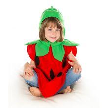 Udklædning - Jordbær