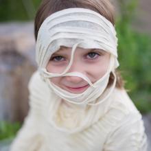Udklædning - Mumie, str. 6-8 år