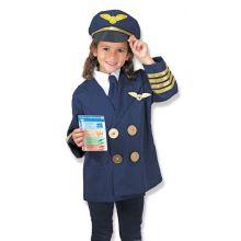 Udklædning - Pilot