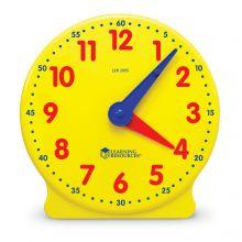 Ur - 12 timers med minutvisning