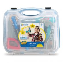Værktøjssæt i kuffert