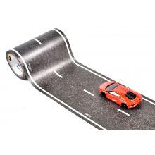Vejbane på rulle - 10 cm x 5 meter
