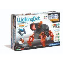 Walking Bot - Byg selv