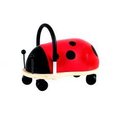 Wheely Bug Lille - Mariehøne