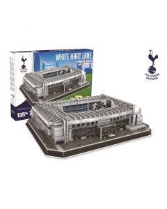 Puslespil 3D - Tottenham Stadion