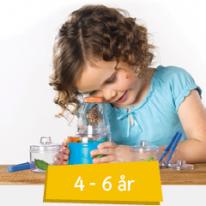 Legetøj 4-6 år