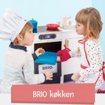 BRIO køkken