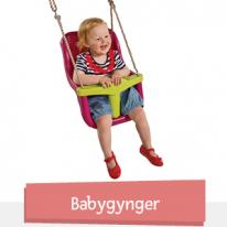 Babygynger