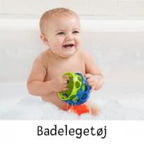 Badelegetøj
