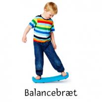 Balancebræt