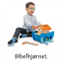 Bibelhjørnet