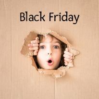 Black Friday tilbud
