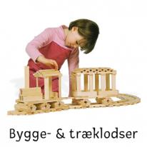 Bygge- & træklodser