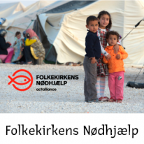 Folkekirkens Nødhjælp