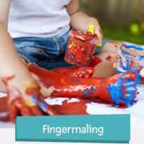 Fingermaling