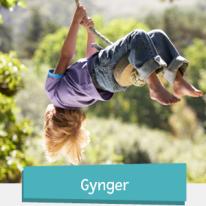 Gynger