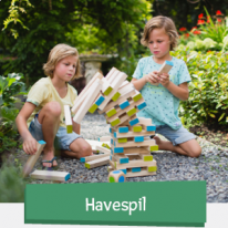 Havespil