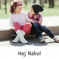 Hej Nabo!