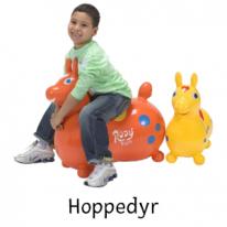 Hoppedyr