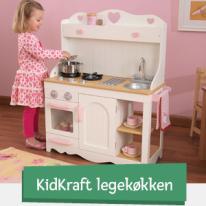 KidKraft - Legekøkken